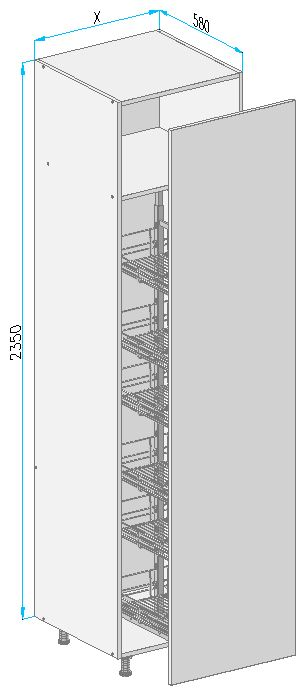 Sdl36 Base Cabinet From The Offer Of Kitchen Cabinets