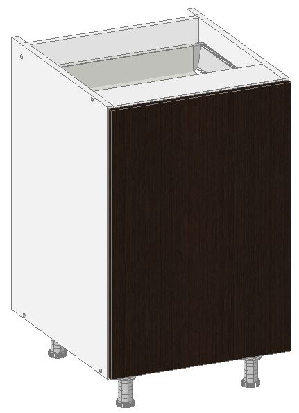 Vd13 base cabinet from the offer of kitchen cabinets for Kitchen base units 300mm depth