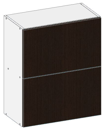 vgs5 wall cabinet from the offer of kitchen cabinets