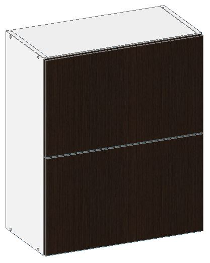 Vgs6 wall cabinet from the offer of kitchen cabinets for Kitchen cabinets 700mm